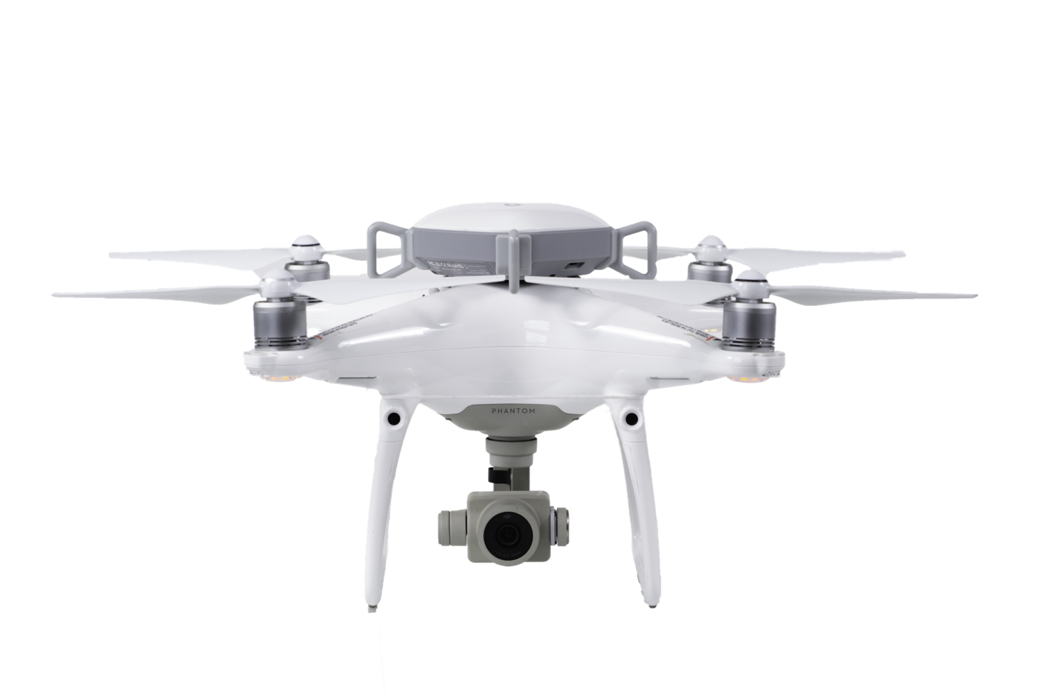 Phantom 4 & SafeAir